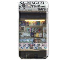 Casa Magazines NYC iPhone Case/Skin