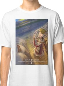 Tamar of Georgia - Rejected Princesses Classic T-Shirt