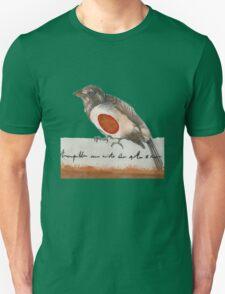 Golden Egg Geometry T-Shirt