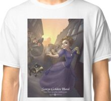 Sonya Golden Hand - Rejected Princesses Classic T-Shirt