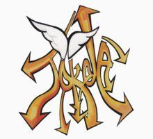 Joker Wings by joker86