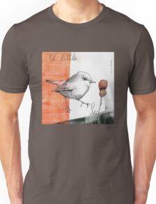 A Little Purple Secret Unisex T-Shirt