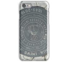 Memorial to St. Vincent's Hospital iPhone Case/Skin