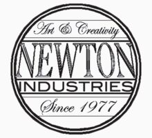 NewtonIndustries - Brand by russellnewton