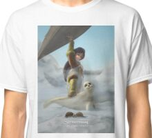Sermerssuaq - Rejected Princesses Classic T-Shirt