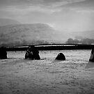 Castlerigg Stone Circle by Lou Wilson