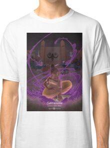 Sarraounia - Rejected Princesses Classic T-Shirt