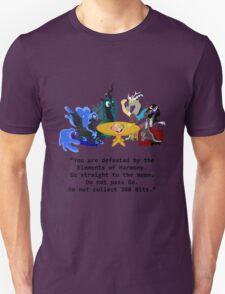 My Little Pony Villains Unisex T-Shirt