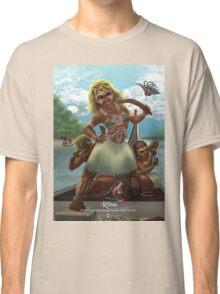 Riina - Rejected Princesses Classic T-Shirt