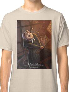 Rebecca Lukens - Rejected Princesses Classic T-Shirt
