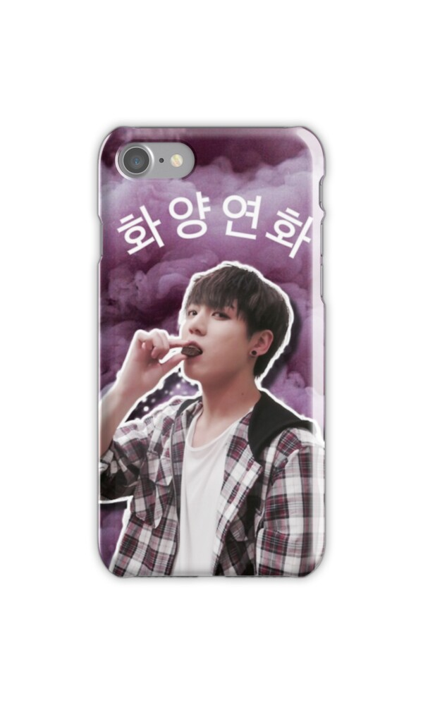 Quot Bts Jungkook Phone Case Quot Iphone Cases Amp Skins By