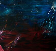My Escape... by Kevin Desjardin