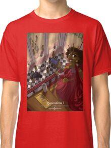 Ranavalona I - Rejected Princesses Classic T-Shirt