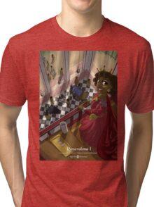 Ranavalona I - Rejected Princesses Tri-blend T-Shirt