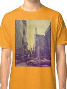 New York (Empire State) Classic T-Shirt