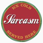 Sarcasm by alxqnn