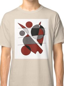 Abstract #124 Classic T-Shirt