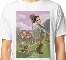Petra Herrera - Rejected Princesses Classic T-Shirt