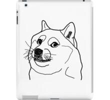 """Caninee"" Meme Design (Premier Meme Collection) iPad Case/Skin"