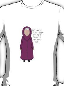 Surah 3:19 T-Shirt