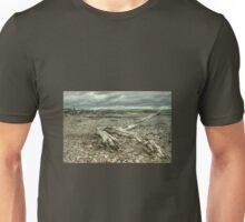 Stonehaven Driftwood Unisex T-Shirt