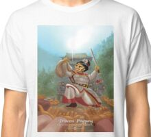 Princess Pingyang - Rejected Princesses Classic T-Shirt