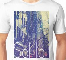 New York (SoHo) Unisex T-Shirt
