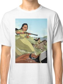 Osh-Tisch - Rejected Princesses Classic T-Shirt