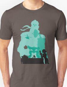 MGS Minimalist T-Shirt