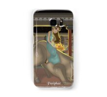 Pasiphae - Rejected Princesses Samsung Galaxy Case/Skin