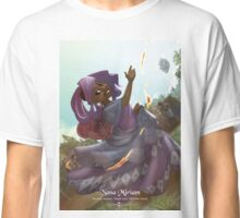 Nana Miriam - Rejected Princesses Classic T-Shirt