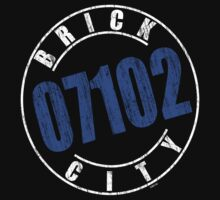 'Brick City 07102' (w) by BC4L