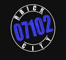 'Brick City 07102' (w) Unisex T-Shirt