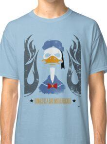 Donald Duck Bad Motherfucker Classic T-Shirt