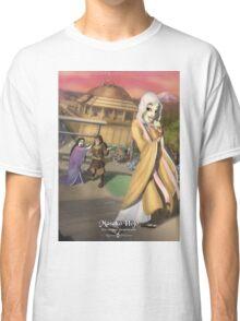 Masako Hojo - Rejected Princesses Classic T-Shirt