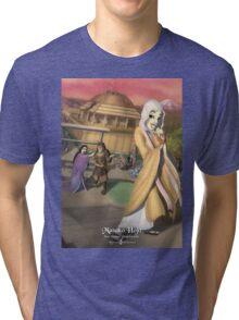 Masako Hojo - Rejected Princesses Tri-blend T-Shirt