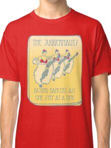Fundraising T Classic T-Shirt
