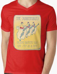 Fundraising T Mens V-Neck T-Shirt