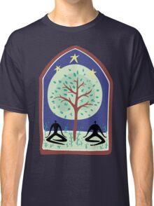 "Earth Day ""Tree Spirit"" Classic T-Shirt"