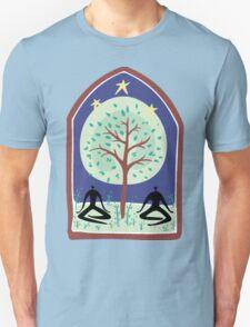 "Earth Day ""Tree Spirit"" Unisex T-Shirt"
