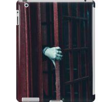 The Hand iPad Case/Skin