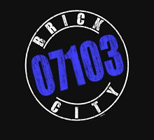 'Brick City 07103' (w) Unisex T-Shirt