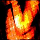 Ferocious Fury by Benedikt Amrhein