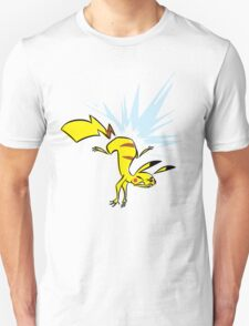 CMYKACHU Unisex T-Shirt