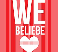 Beliebe by Cagri