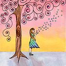 Wishes by Amy-Elyse Neer