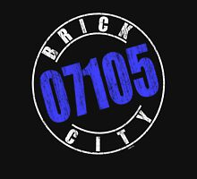 'Brick City 07105' (w) Unisex T-Shirt