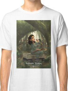 Kumander Liwayway - Rejected Princesses Classic T-Shirt