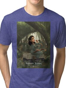 Kumander Liwayway - Rejected Princesses Tri-blend T-Shirt