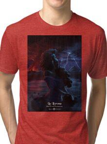 La Llorona - Rejected Princesses Tri-blend T-Shirt
